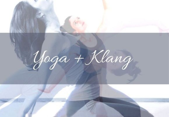 YOGA & KLANG Wochenendseminar