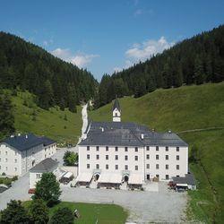 Klostergasthof Maria Waldrast