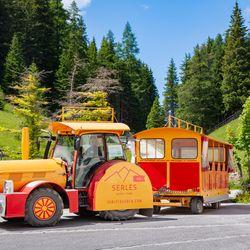 Serles train