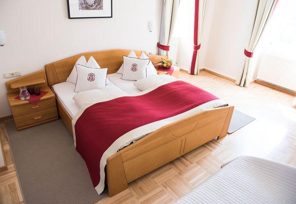 Doppelzimmer im Klostergasthof