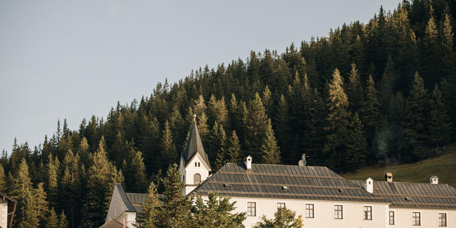 Waldrast Natur Resort