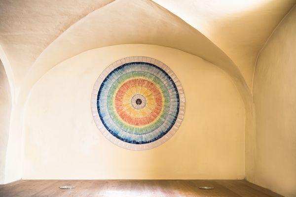Moderne St. Pergerin Kapelle