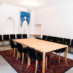 Small seminar room